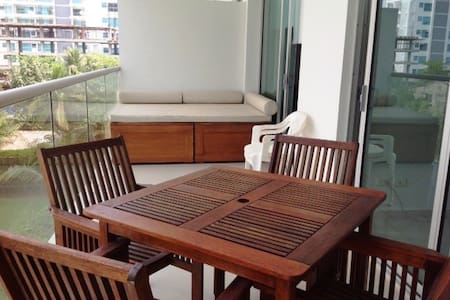Best place to stay in Cartagena - La Boquilla