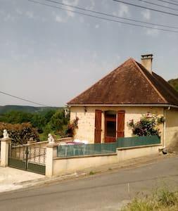 Vacances en Périgord - Saint-Julien-de-Lampon - Talo