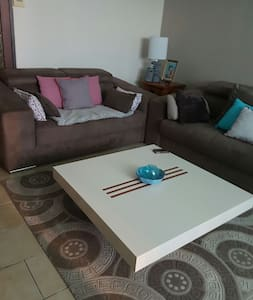 Bel appartement sud 13 - Miramas - Flat