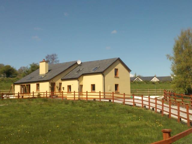 Relaxing retreat,Muckross,Killarney - Killarney - Hus