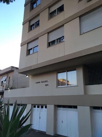 Petrópolis Apartamento