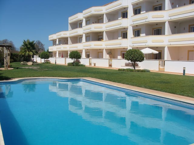 Two bedroom apartment in Guia