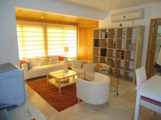 Charming apartment at Praia da Rocha
