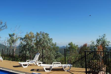 Eagles View Naturist Retreat - Rockmount