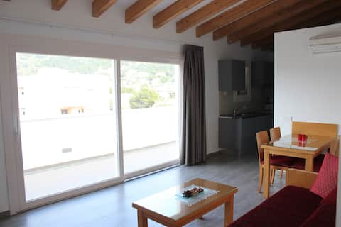 Isabel Inn. Apartamento Deluxe