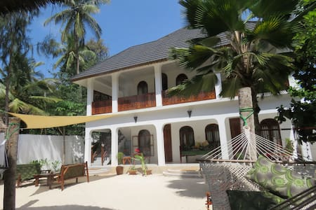 Nungwi Retreat - Mauwa - Sleeps 3 -  close 2 beach
