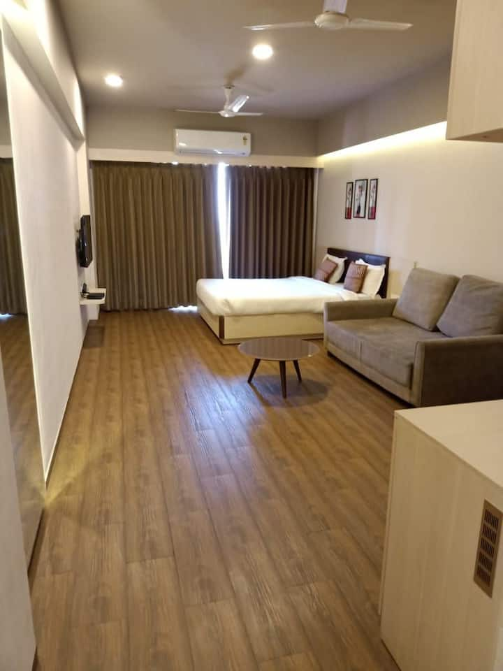 A beautiful property in surat near to airport ..
