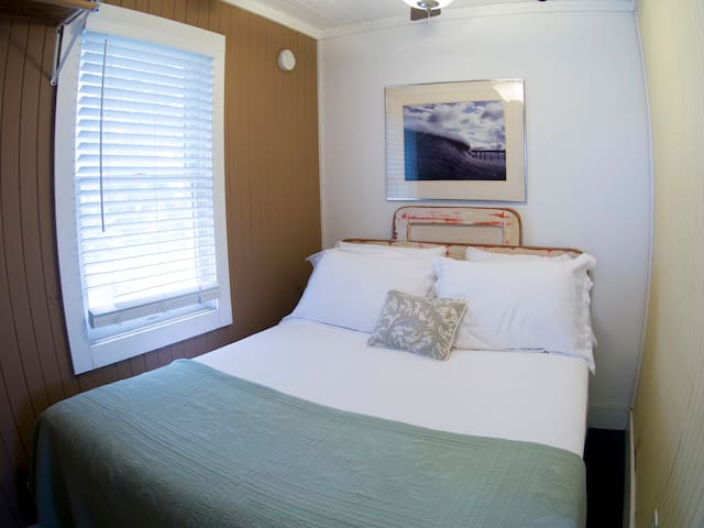 Crew Quarters Suite - Atlantic Street Inn