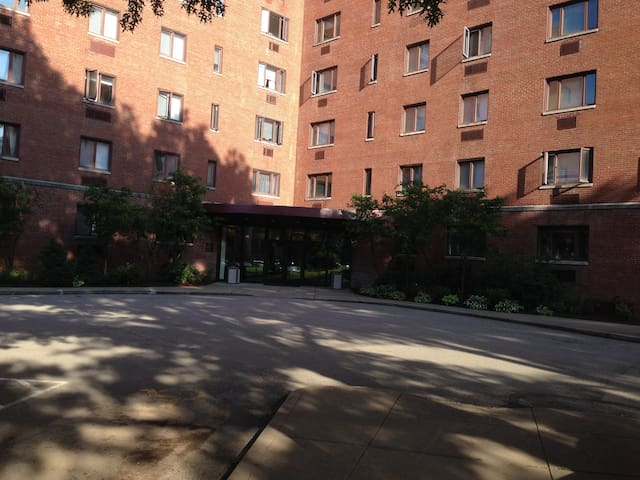 private room, perfect apartment, near supermarkets - Pittsburgh - Apartmen