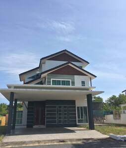 Perfect fully furnished bungalow - Jitra