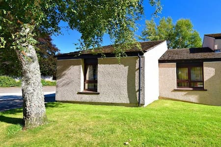 Coppice Cottage - a home from home - Grantown-on-Spey - Bungalow