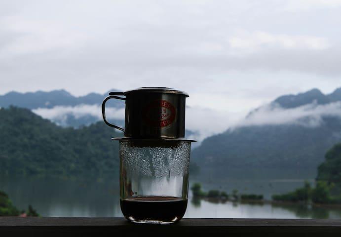 Lam Homestay, Dream Home &  Lake View