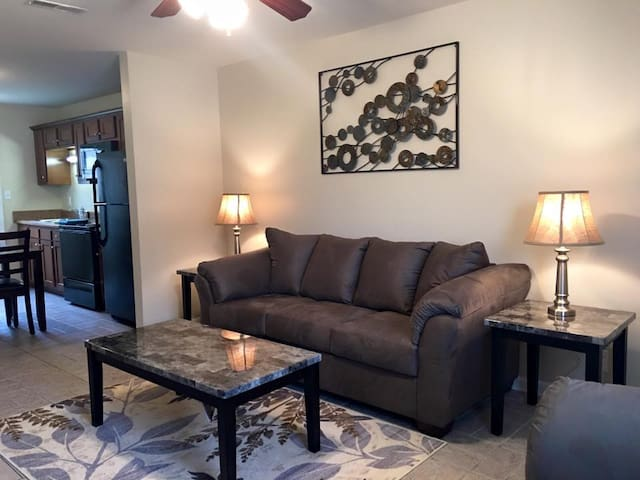 Fully Furnished, 3 Bedrooms (C2) - Clarksville