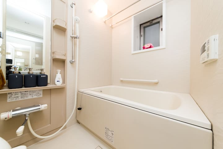 D02 Tokyo Asakusa 1min 10ppl  Riverside 【NEW】 - Taitō-ku - Apartment