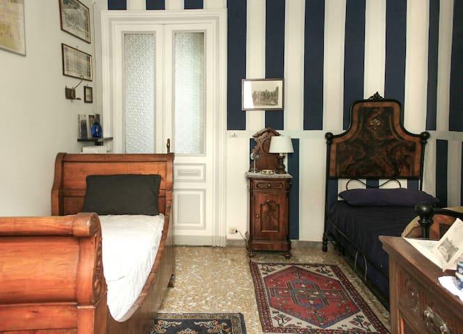 Ca Sorgette: gli spazi di una volta - Torino - Apartment