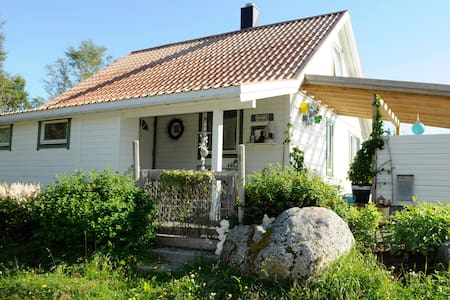 Nice and cozy house in Kabelvåg. - Kabelvåg - บ้าน