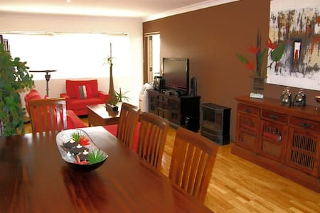 Luxury 2 bed apartment in the heart of Caringbah - Caringbah - Daire