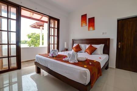 Vista Rooms Nilaveli Beach 2 - Trincomalee