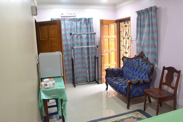 Guesthouse Bandar Tun Razak - Kuala Lumpur - Hus