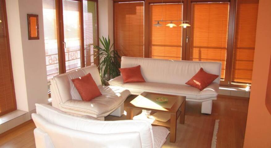 Apartmány KAPADO, ORANGE - Liptovský Hrádok - Apartament
