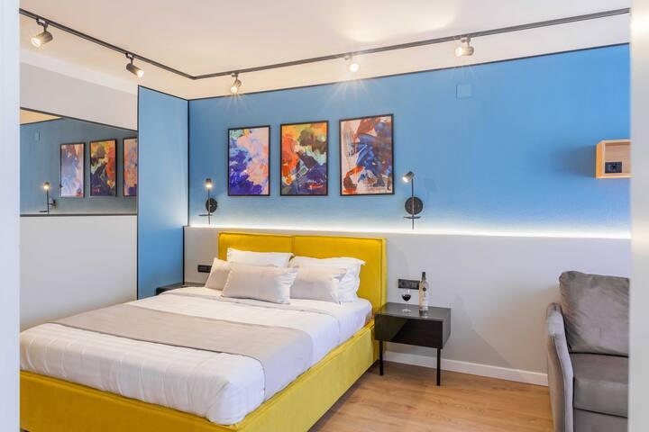 Emil Balaban Luxury Apartment 1.8