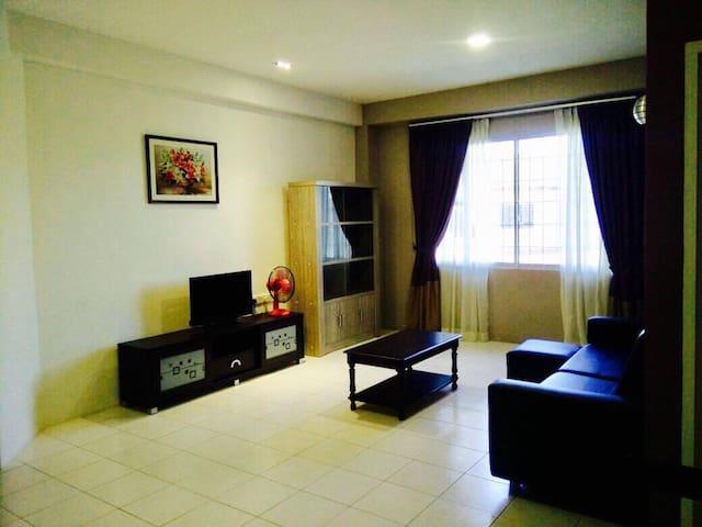 Floridale Condominium - Kuching - Condominium
