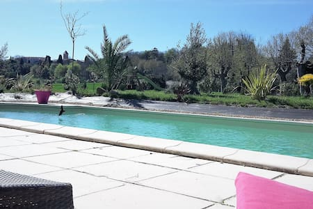 B&B near Carcassonne - Carcassonne