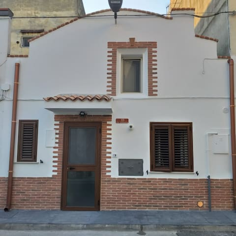 Casa Camarda