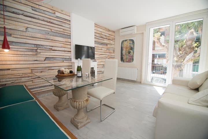 Apartment San Sebastian