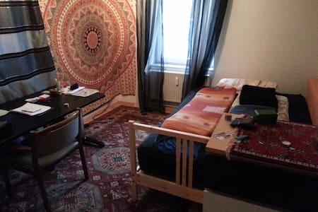 Appartment mit großem Wohnzimmer und Küche - Mainz - Apartmen