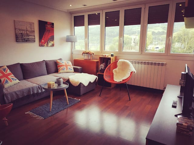 Jaizkibel San Sebastian Apartment