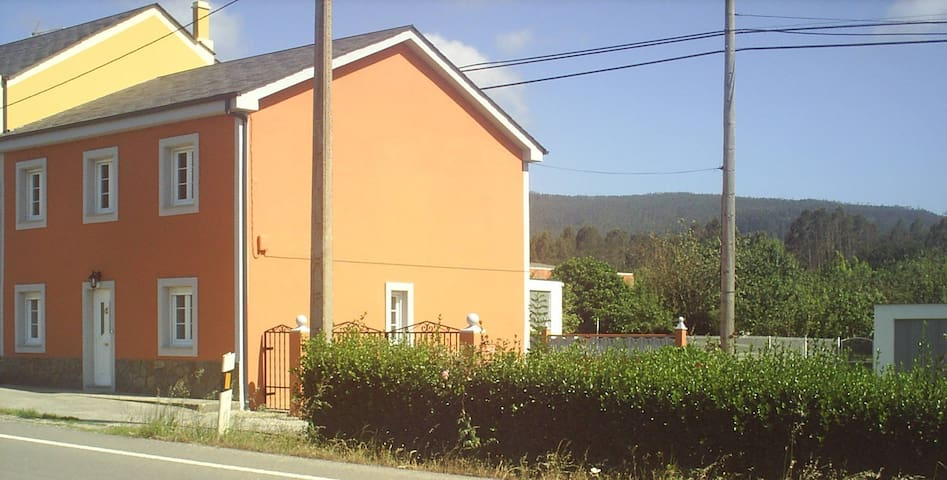 Casa Irene - Barreiros - Huis