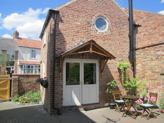 Carpenter's Cottage - Pocklington - Дом