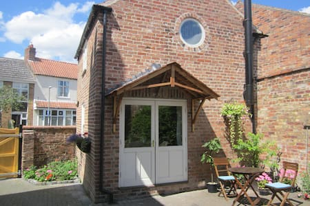 Carpenter's Cottage - Pocklington - Casa