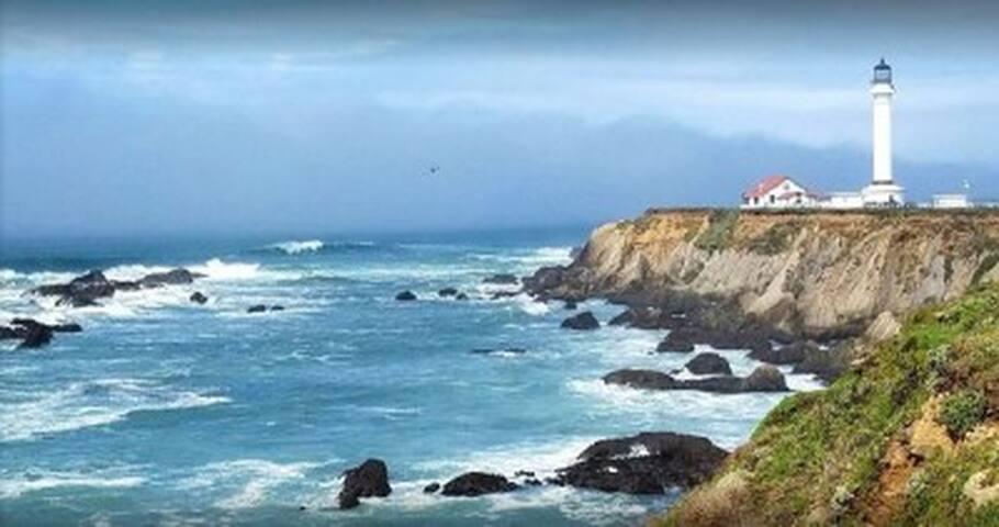 Lighthouse Point Resort