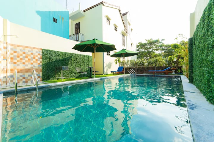 Hao Anh 1 Villa with Pool