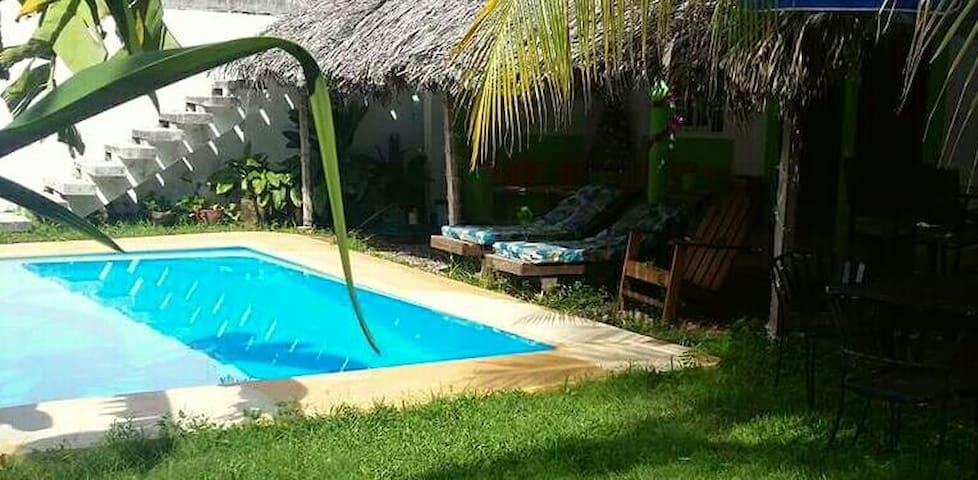 Casa de Plata Pie de la Cuesta Aca - Acapulco - House