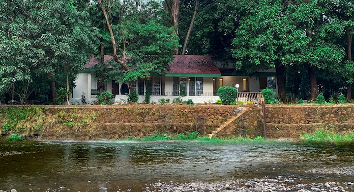 Kamal Farms 3 Bedroom Riverside Cottage