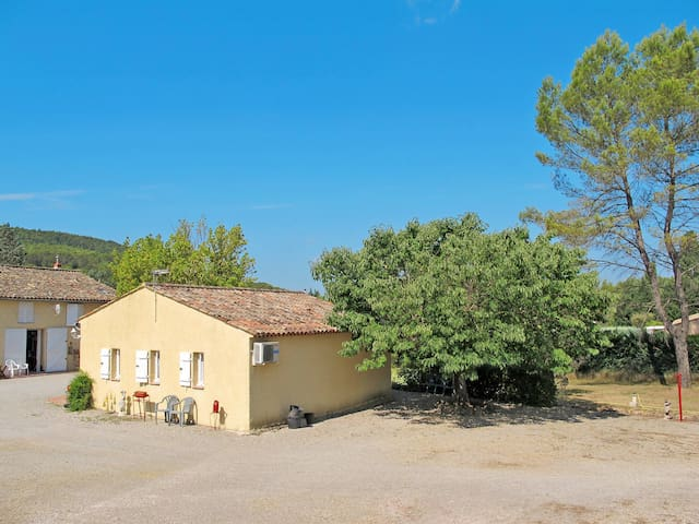 Holiday home in Salernes for 4 persons