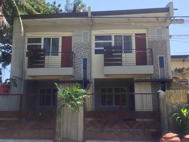 UNIT 1 JGN Apartment