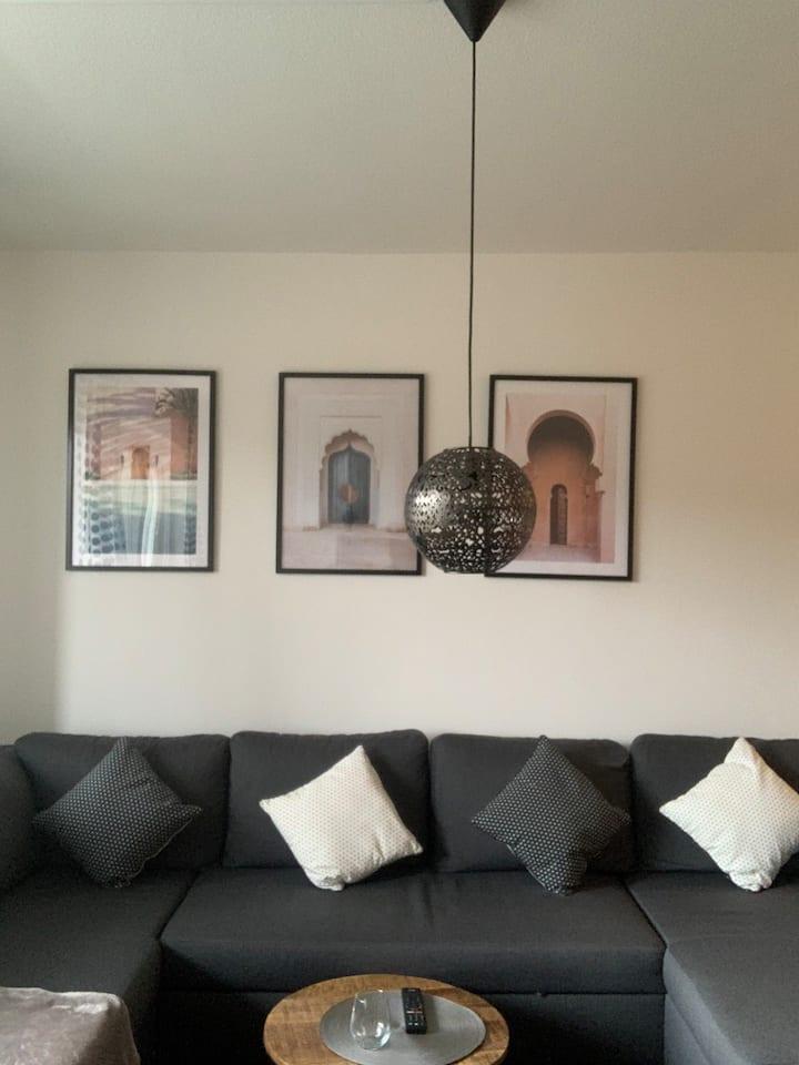 Big and fresh apartment in Gothenburg - 67kvm