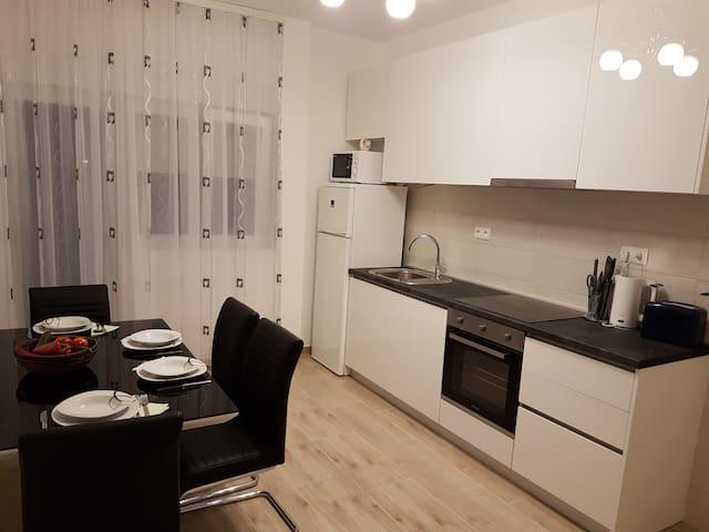 Ana Maria Apartment 2