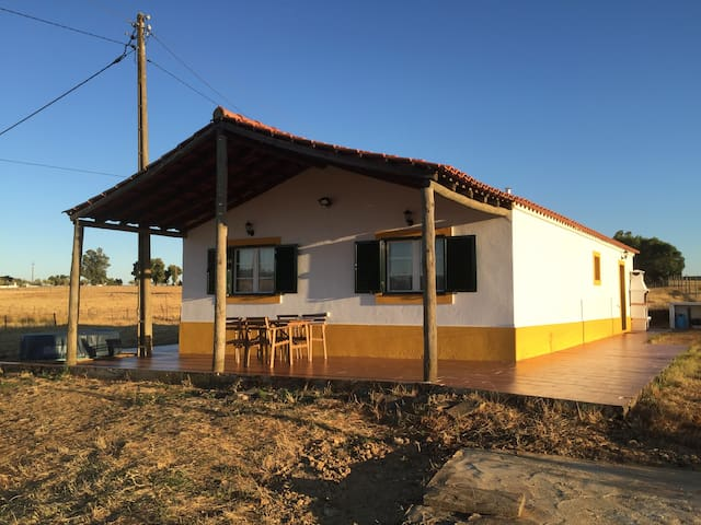 Rural Cottage in Alentejo - Esperança - Vila