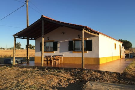 Rural Cottage in Alentejo - Esperança - Villa