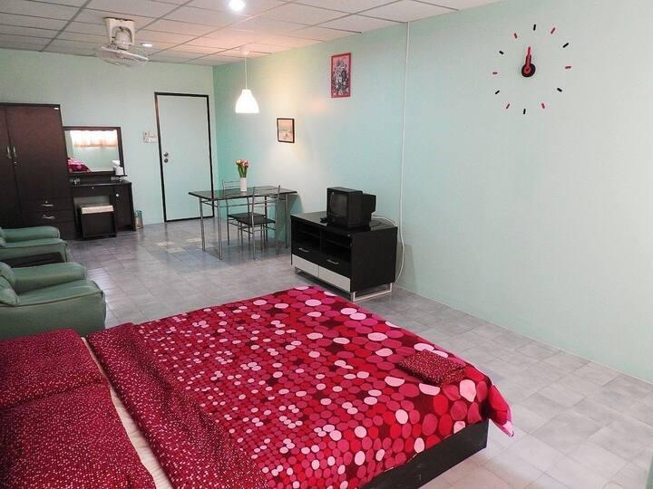 Thianthong room, 2nd floor