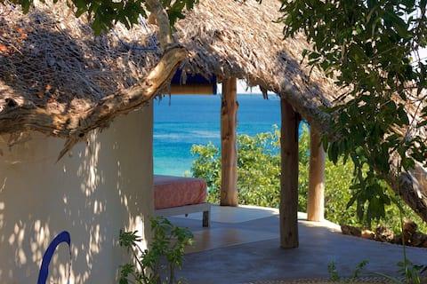 Main Bedroom at Rote Island Lodge