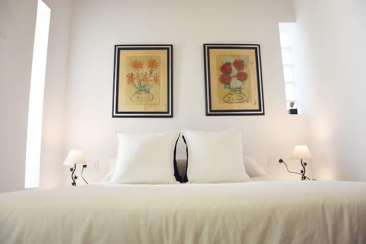 LA YEGUADA ♡ Acogedor Apartamento en Zahora