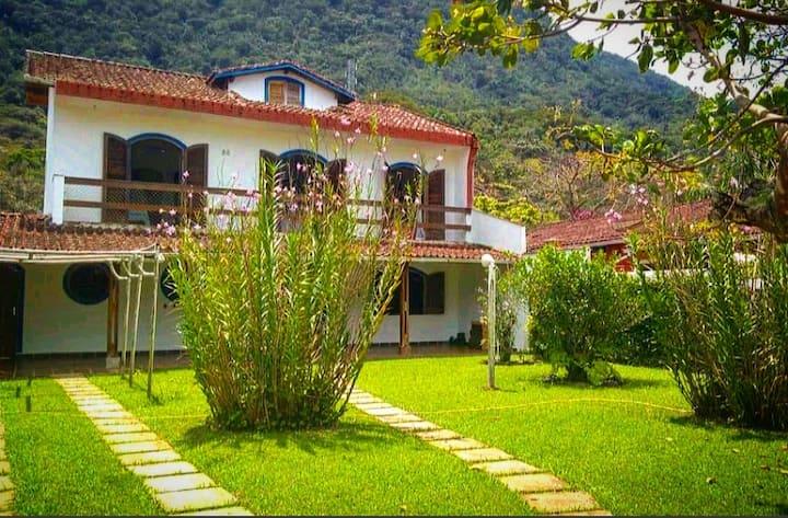 Casa em Ubatuba - Praia da Lagoinha - Jd Marisol