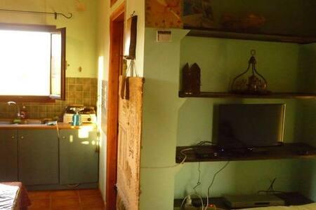 SECOND APARTMENT - Apartment