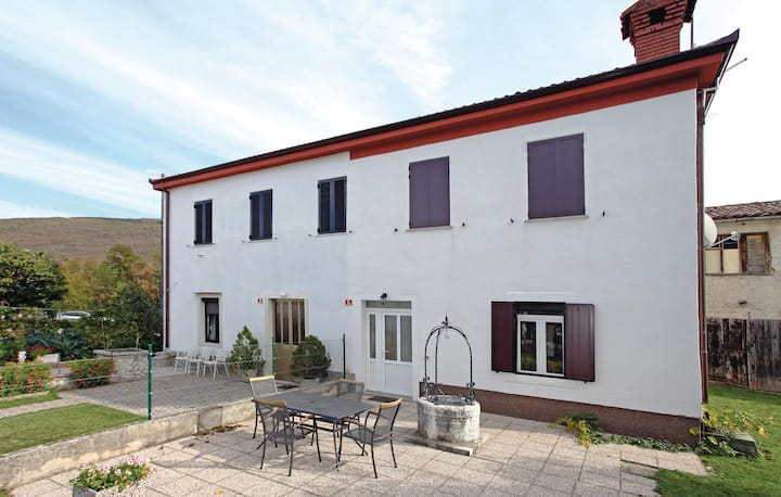Nice home in Podgorje with WiFi and 4 Bedrooms